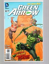 DC VF+ 6699 2011 Series Green Arrow #48 New 52