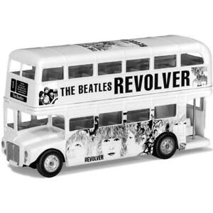 Corgi CC82340 The Beatles Revolver Bus Brand New