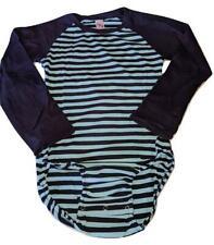 Long Sleeve Lil Star Adult Romper Bodysuit anonymous list