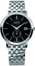 Alfex Herrenuhr 5703/002 Quarz Schweizer Qualität UVP 349 EUR