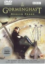 Gormenghast 5014503101725 DVD Region 2 P H