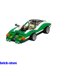 LEGO ® Batman movie/70903/Riddle RACER/SENZA FIGURE