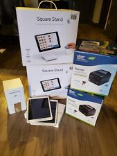 Complete POS System - SQUARE