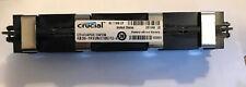 Crucial CT25672AP80E 4 GB Apple DDR2 PC2-6400 CL5 Fully Buffered ECC DDR2-800