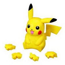Pokemon Puzzles