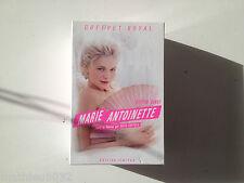 Coffret Royal Edition limitée 8000ex Marie-Antoinette de Sofia Coppola Zone 2 FR