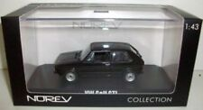 Voitures, camions et fourgons miniatures NOREV Golf VW