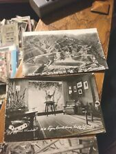 4 Will Rogers Ranch Home-Pacific Palisades-CA-RPPC-  Postcards Un=posted