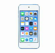 Apple iPod Touch (7th Generation) - Blue, 32Gb Mvhu2Ll/A New