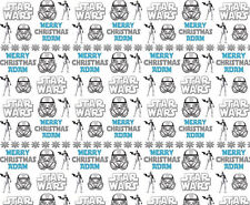 Star Wars Wrapping Papers | eBay