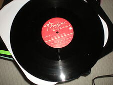 Thalia Don't Look Back 12 inch VINYL Norty Cotto remixes