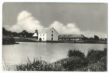 Hungary; Szombathely, Skansen, Site of Museum, RP PPC, 1950s to Antwerp, Belgium