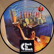 "Supertramp : Breakfast in America VINYL 12"" Album Picture Disc (2013) ***NEW***"