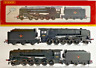 HORNBY 00 GAUGE - R2105D - BR 2-10-0 CLASS 9F LOCOMOTIVE 92156 SPARES REPAIRS
