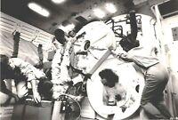 KINO # Pressefoto # s/w # Hochglanz # Space Camp # 1986