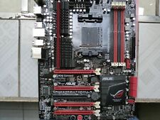 ASUS Crosshair V Formula AM3+ AMD 990FX DDR3 ATX Motherboard + I/O Shield