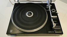 PHILIPS 887 (BY ARISTONA SERIES 5887) HIGH FILDELITY PHONO+philips 401 pick up<T
