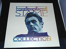 1996 Commemorative Stamp Collection Book with Extra Stamps