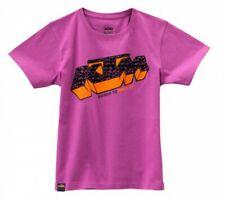 KTM Kids Racegirl T-Shirt Tee Powerwear Original NEUShirt Racing Team Mechanic