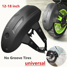 1PCS Motorcycle Rear Wheel Cover Fender Splash Guard Bracket For No Groove Tires