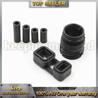NEW 6X ZF 6HP26 28 32 34 Adapter Seals Valve Body Sleeve Connector Seal Fits BMW