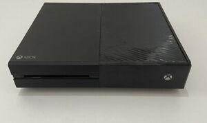 Microsoft Xbox One Console Only   No Controller Or Wires   Free Post