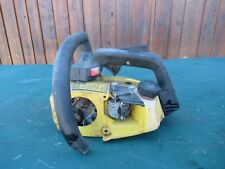 Vintage McCULLOCH PRO MAC Chainsaw Chain Saw FOR PARTS