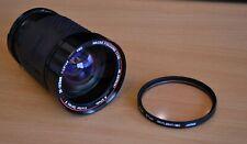 Vivitar Series 1 VMC 28-105mm f/2.8-3.8 Lens Nikon