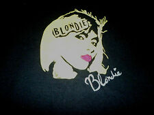 Blondie Shirt ( Used Size Xl ) Good Condition!