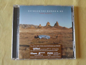 BETWEEN THE BURIED AND ME - Coma Ecliptic (2015) / Metal Blade Records