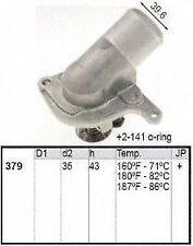 Motorad 379-160 160f/71c Thermostat