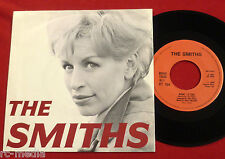 "THE SMITHS  - Ask - Rare Original Dutch Megadisc 7"" in Picture sleeve"