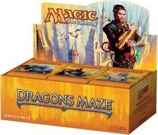 Labirinto del Drago - Dragon's Maze 36 Booster Box MTG MAGIC DGM Japanese