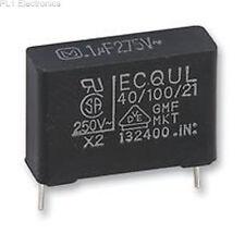 47uf 100v Eca2aam470x Panasonic Capacitor