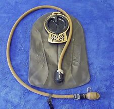 USMC CAMELBAK 3L / 100oz ANTIDOTE WATER RESERVOIR BLADDER SET ILBE FILBE TESTED!