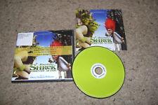 Shrek Forever After Original Motion Picture Score Harry Gregson-Williams Ex-Lib.