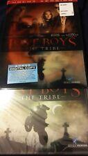 LOST BOYS THE TRIBE ANGUS SUTHERLAND COREY FELDMAN UNCUT HORROR DVD NEW SEALED!!