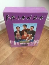 Friends - Series 6 - Complete (DVD, 2000, 3-Disc Set, Box Set) Good Condition