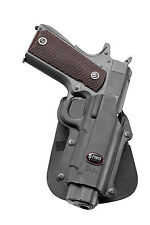 Fobus C-21 Gürtel Holster Colt 45&1911 style ,FN High Power, Browning,Kimber