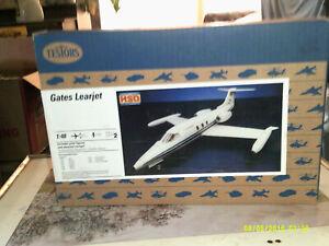 Testors #7500 Gates Learjet 1/48 scale
