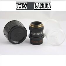 CARL ZEISS GERMANY LUMINAR 25 mm f 1:3,5