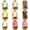 NWT Ralph Lauren Womens T Shirt Jersey Tee  V-Neck Short Sleeve XS S M L XL