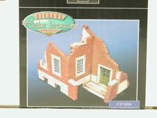 1/48 Custom Dioramics Urban House Ruin #1 Diorama Resin Scale Model Kit NEW