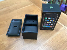 Apple iPhone 3G S BOX ONLY