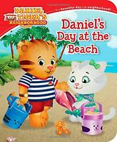 Daniels Day at the Beach (Daniel Tigers Neighborhood) by