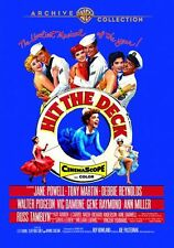 HIT THE DECK (1955 Jane Powell) Region Free DVD - Sealed