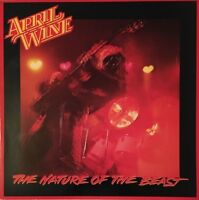 APRIL WINE The Nature Of The Beast 1981 UK vinyl LP EXCELLENT CONDITION original