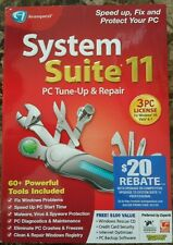 Avanquest Software System Suite 11