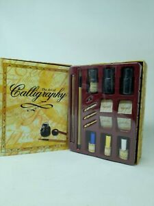 The Art of Calligraphy (Classic craft boxes), Bradley, Susannah, Used; Good Book