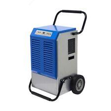 Luftentfeuchter Raumentfeuchter Entfeuchter Trockner Bautrockner Mobil 90 Liter